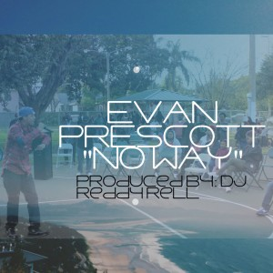 Evan Prescott - Hip Hop Artist in St Petersburg, Florida