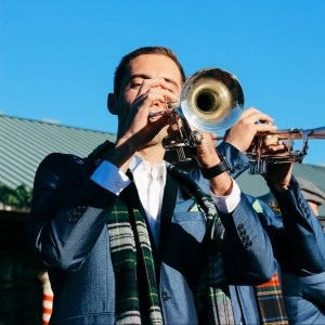 Evan Walsh - Trumpet Player in Los Angeles, California
