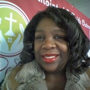 Evang. Deborah Stewart - Christian Speaker in New Haven, Connecticut