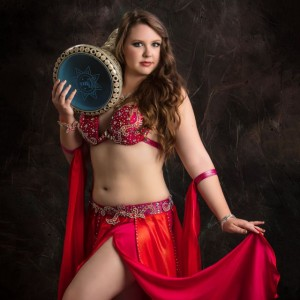 Evangelette Bellydance - Belly Dancer in College Station, Texas
