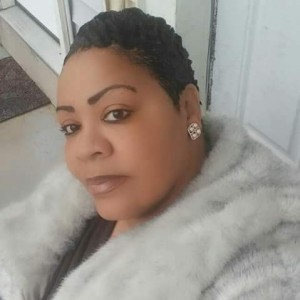 Evangelist Cynthia White