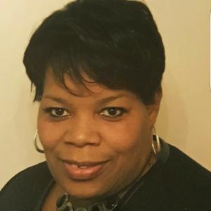 Evangelist Sherri