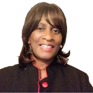 Evangelist Valerie Miller Simpson - Christian Speaker in Sanford, North Carolina