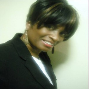 Evangelist Valerie Simpson - Christian Speaker in Sanford, North Carolina