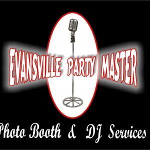 Evansville Party Master - Photo Booths / Wedding DJ in Evansville, Indiana