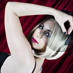Eve Vocative - Burlesque Entertainment in Austin, Texas