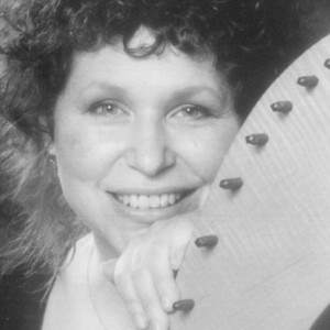 Eve Watters - Harpist / Celtic Music in Charlottesville, Virginia