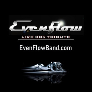 EvenFlow 90s Tribute Band - 1990s Era Entertainment in Charlotte, North Carolina