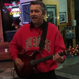 EvenSteven - Guitarist in Fenton, Missouri