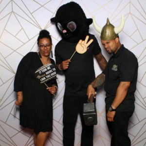 Event Brothers, LLC - Photo Booths / Wedding Photographer in Baltimore, Maryland