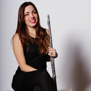 Event & Concert Flutist - Flute Player in Malvern, Pennsylvania