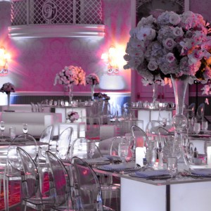 Event Decor Rentals - Event Furnishings / Party Decor in Tampa, Florida