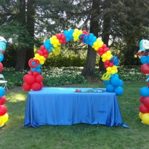 Event Decors - Balloon Decor in Farmington, Michigan