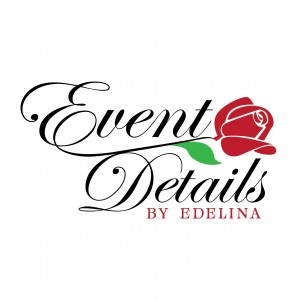 Event Details by Edelina - Event Planner / Wedding Planner in Chantilly, Virginia