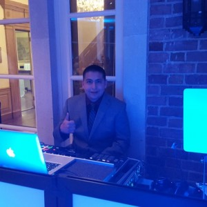 Event DJ and Lighting - Wedding DJ in Springfield, Virginia