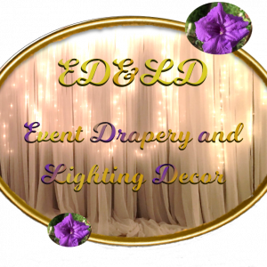 Event Drapery and Lighting Decor - Backdrops & Drapery in Lake Worth, Florida