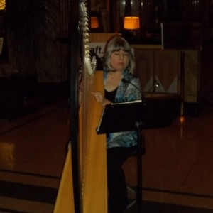 Event Harpist - Harpist / Celtic Music in Tulsa, Oklahoma