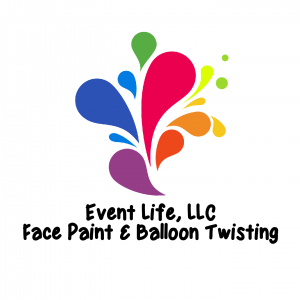 Event Life - Face Painter in Fort Lauderdale, Florida