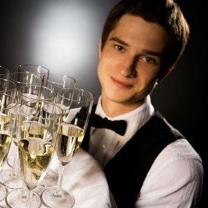 Event Master Services - Waitstaff in New York City, New York