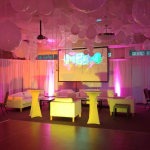 Event Production and Lighting - Lighting Company in Savannah, Georgia