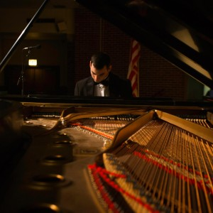 Event & Reception Music - Classical Pianist in Chicago, Illinois