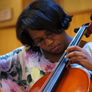 Event Solo Performer - Cellist in Upland, California