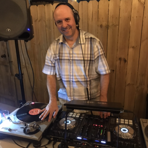 Event Soundscapes - Wedding DJ in New York City, New York