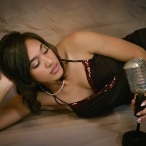 Event Vocalist - Jazz Singer in Orange County, California