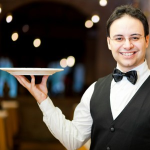 Event Waiters LLC - Waitstaff / Tea Party in Scranton, Pennsylvania