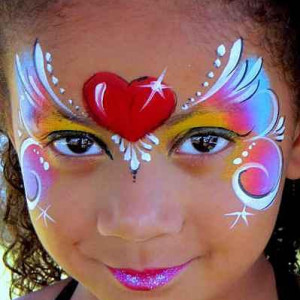 Eventfully Yours Face Painting, Balloons, Games... - Face Painter / Halloween Party Entertainment in Charlotte, North Carolina