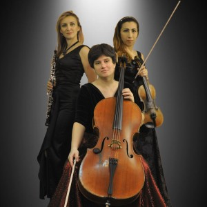 Eventi della vita - Classical Ensemble / Wedding Musicians in Montreal, Quebec
