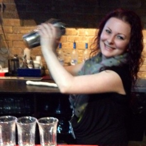 Events By Carynn - Bartender in Toronto, Ontario