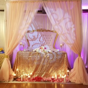 Events by Crystal - Event Planner / Wedding Planner in Buffalo, New York