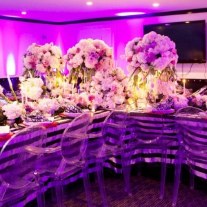 Events By Ebony - Wedding Planner / Wedding Florist in Hope Mills, North Carolina