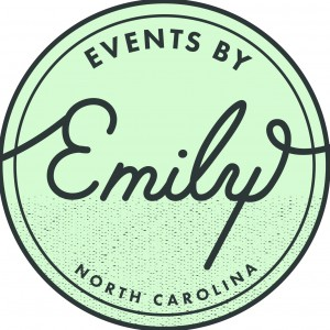 Events by Emily - Event Planner / Wedding Planner in Durham, North Carolina