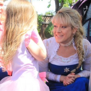 Events by Jewelz - Face Painter / Outdoor Party Entertainment in Aptos, California