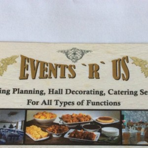 Events R' Us Inc. - Event Planner / Wedding Planner in Belleville, New Jersey