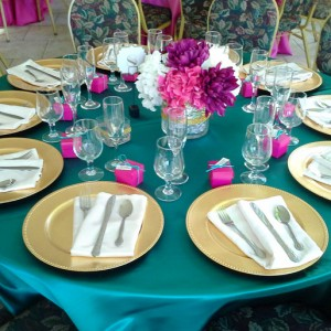 Events With A Touch Of Class - Event Planner / Wedding Planner in Baltimore, Maryland
