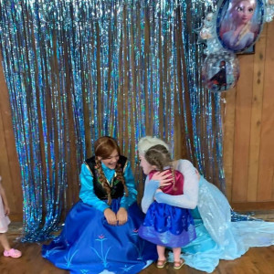 Ever After Events - Princess Party / Children's Party Entertainment in Ethridge, Tennessee