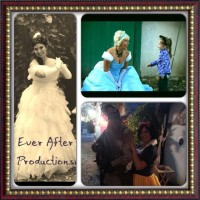 Ever After Productions - Princess Party in Muskogee, Oklahoma