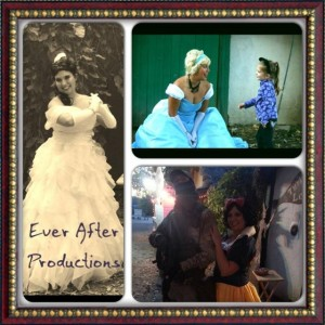 Ever After Productions - Princess Party / Jingle Singer in Muskogee, Oklahoma