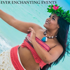 Ever Enchanting Events - Princess Party in Orlando, Florida