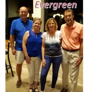 Evergreen - Cover Band in St Louis, Missouri