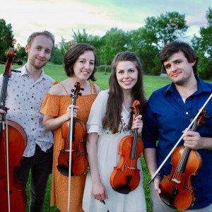 Evergreen String Quartet - String Quartet / Classical Ensemble in Boulder, Colorado