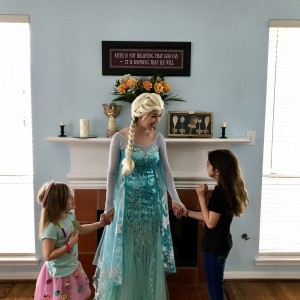 Everlasting Entertainment - Princess Party / Children's Party Entertainment in Houston, Texas