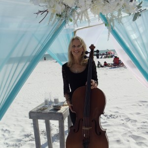 Every Occasion Strings - Cellist in Englewood, Florida