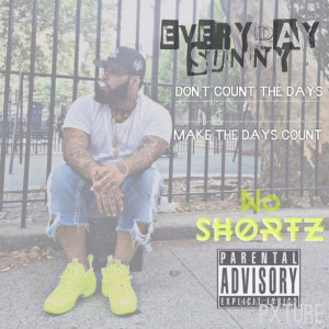 Everyday Sunny - Hip Hop Artist in Manhattan, New York