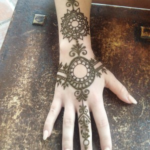 Pretti Henna - Henna Tattoo Artist / College Entertainment in Kissimmee, Florida