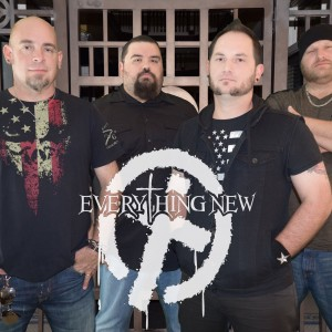 Everything New - Christian Band in Lakeland, Florida