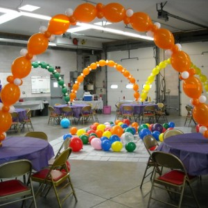 Everythingballoons - Balloon Decor / Party Decor in Spring Hill, Florida